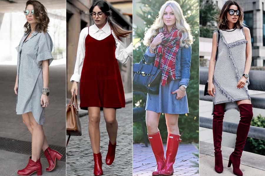 bota vermelha 2